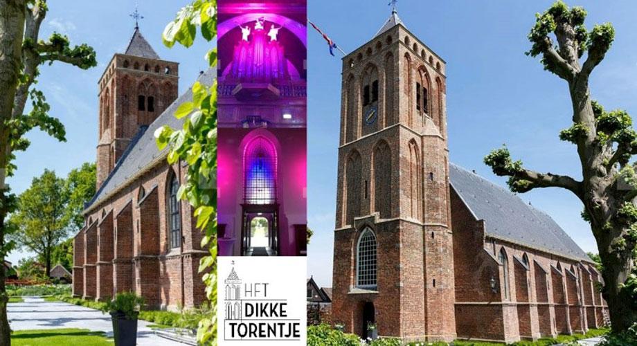 NieuwZuijd Catering Het Dikke Torentje Eemnes